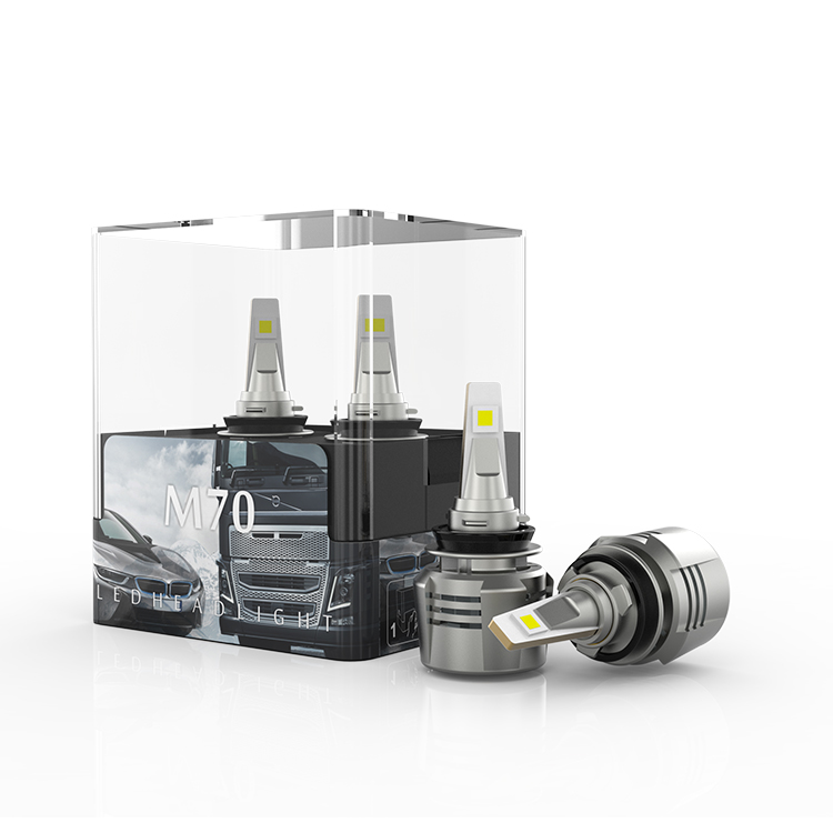 Best quality M70 160w 16000lm v6 led headlight <strong>v16</strong> universal automatic headlights kit