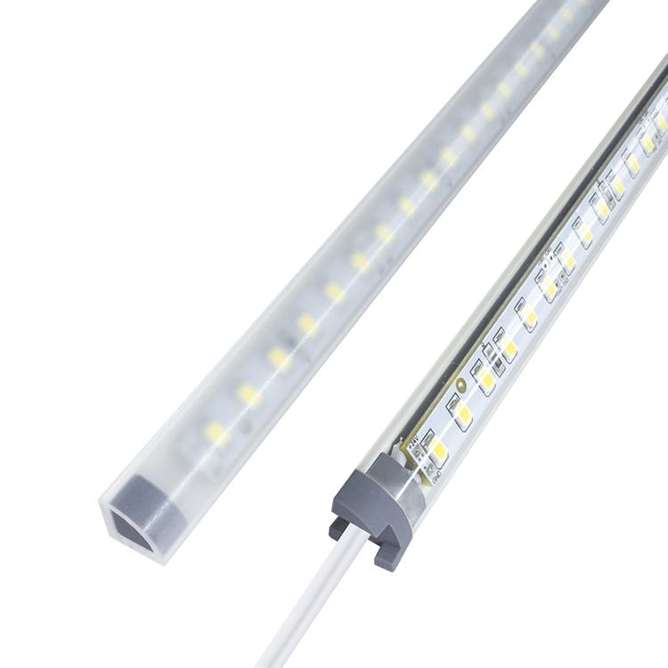 super slim LED cabinet light/ kitchen lighting/ light fixtures display lighting