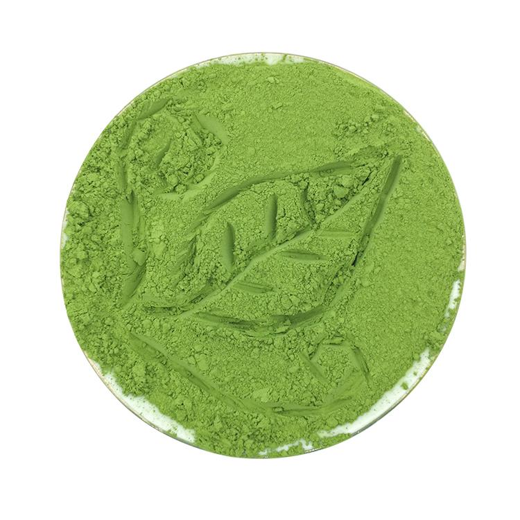 Private Label Organic Matcha Green Tea Powder - 4uTea | 4uTea.com