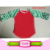 Wholesale Toddler Girls T Shirt 3/4 Icing Ruffle Sleeve Shirt Girls Raglan Tops