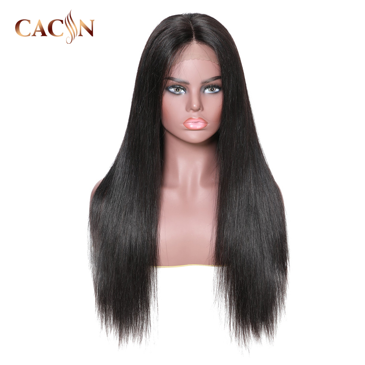 Top beauty vrijheid foam coutur pruik, full lace pruik krullend maagd, shenzhen moon pruik