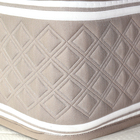 Weft Creative Border Mattress Fabric Knitted Stock Lot