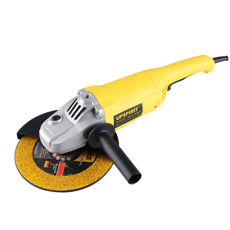 230mm 2400W Speed Control electric wet angle grinder