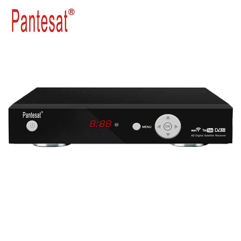 Generisches DVB-S2 satellite set-top box HD HD Digital TV satelliten-receiver