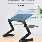 Laptop Table China Factory Wholesale Laptop Table Stand Portable Holder For Bed