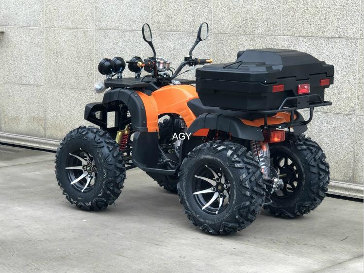 AGY 250cc एटीवी बिक्री के लिए कीमत