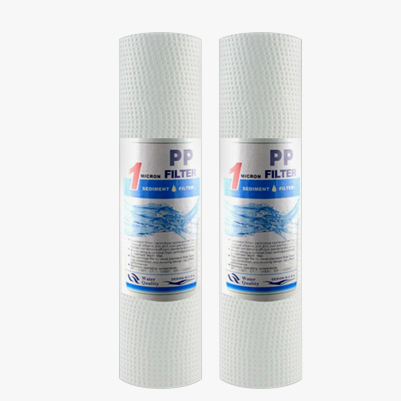 10 inch Water purifier Filter element pp cotton filter cartridge For water <strong>filtration</strong>