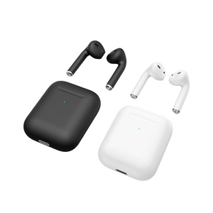 Original Qi Wireless Charging Pop-up Window Handsfree tws pro 3 earpoding 2 Audifonos Headphones Earphone