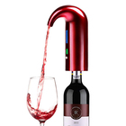 hot items 2020 smart electric wine aerator dispenser with customized color and logo