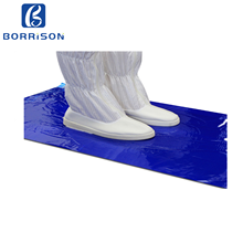Milieuvriendelijk Sticky Mat Cleanroom Esd <span class=keywords><strong>Antistatische</strong></span> Stof Kleverige Mat