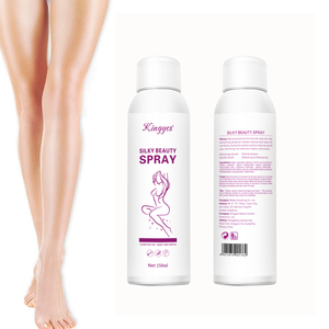 Natural Painless Permanent Thick Hair Removal Cream Hair Remove