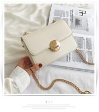 Kmuysl, маленькая квадратная сумка, женская сумка, простая, модная, свежая, эстетичная, для девушек, сумка через плечо, высокое качество, кожаные...(Китай)