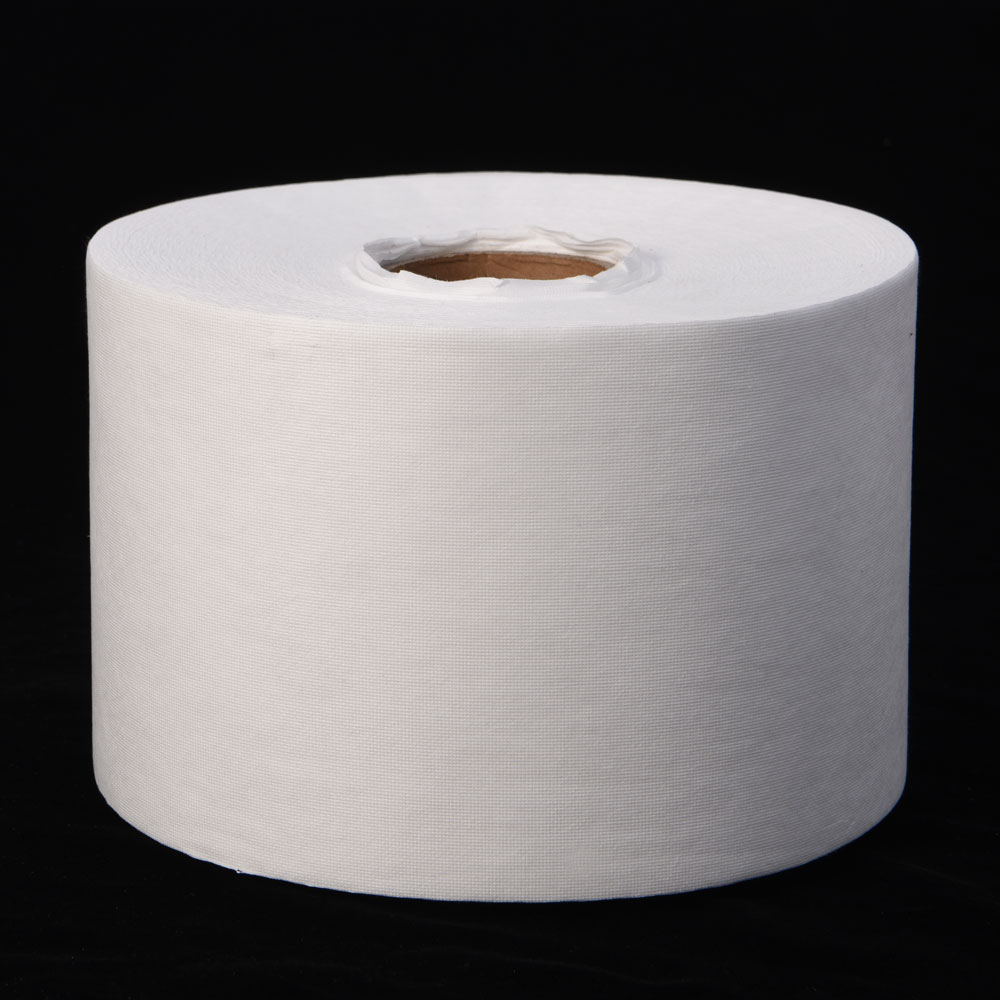 95% Filtration Polypropylene PP Meltblown Nonwoven Interlining Fabric