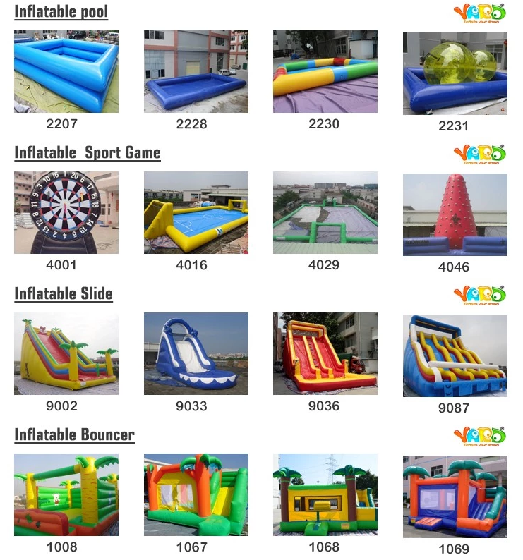 Inflatable Bouncing Castle Backyard Bounce House Slide Combo For Kids