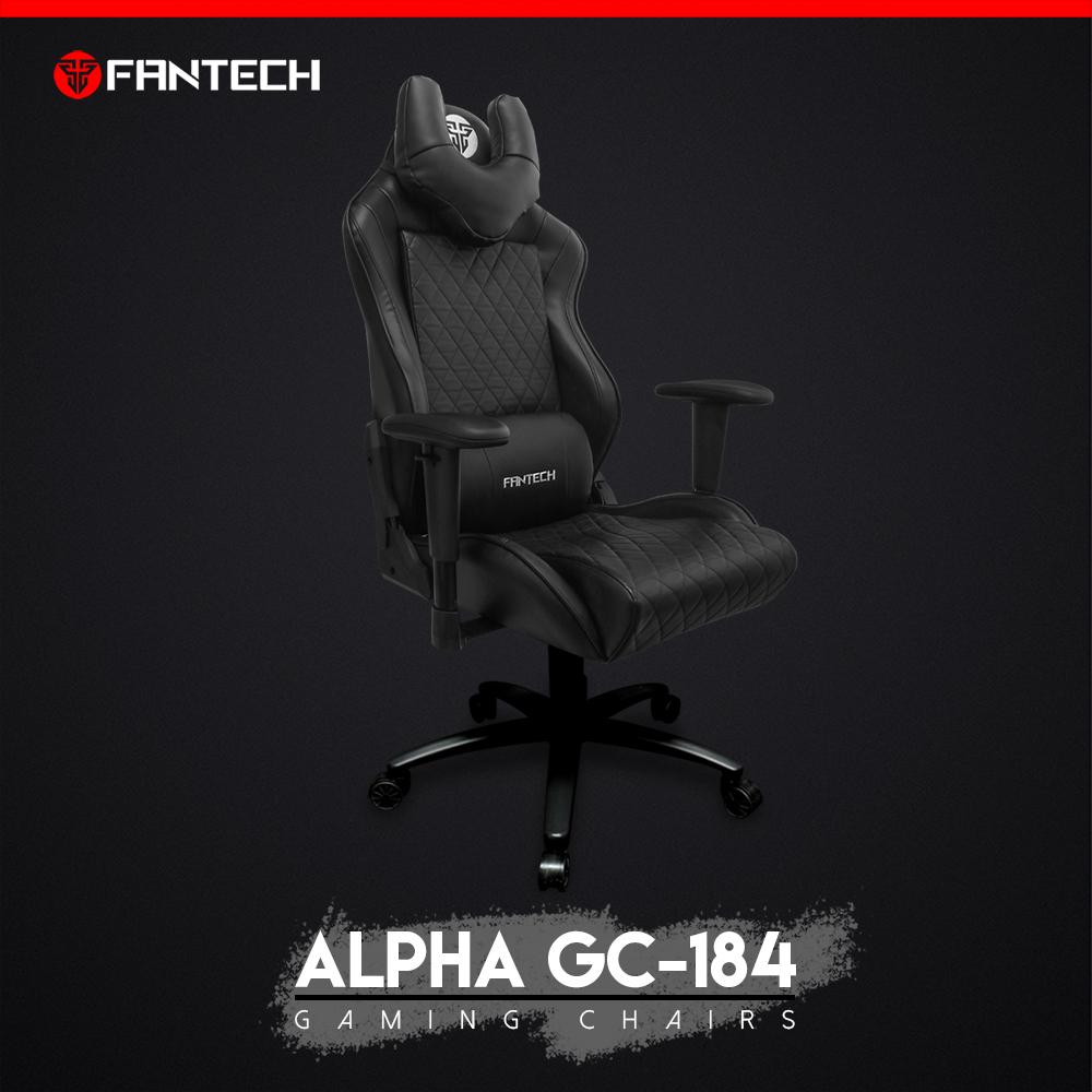 FANTECH Alpha GC-184 Gaming Chair 5
