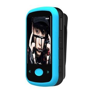 Latest OEM Portable Bluetooth Digital Clip USB MP3 Music MP4 Video Player