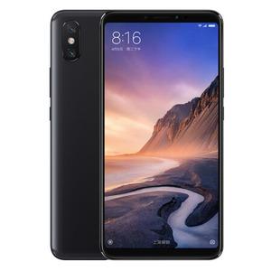 """Global ROM Mi Max 3 4GB 64GB/6GB 128GB Smartphone Snapdragon 636 Octa Core 6.9"""" 2160x1080 Full Screen Dual Camera 5500mAh"""