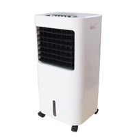 Invertor portable air conditioner room use plastic body air coolers With ETL