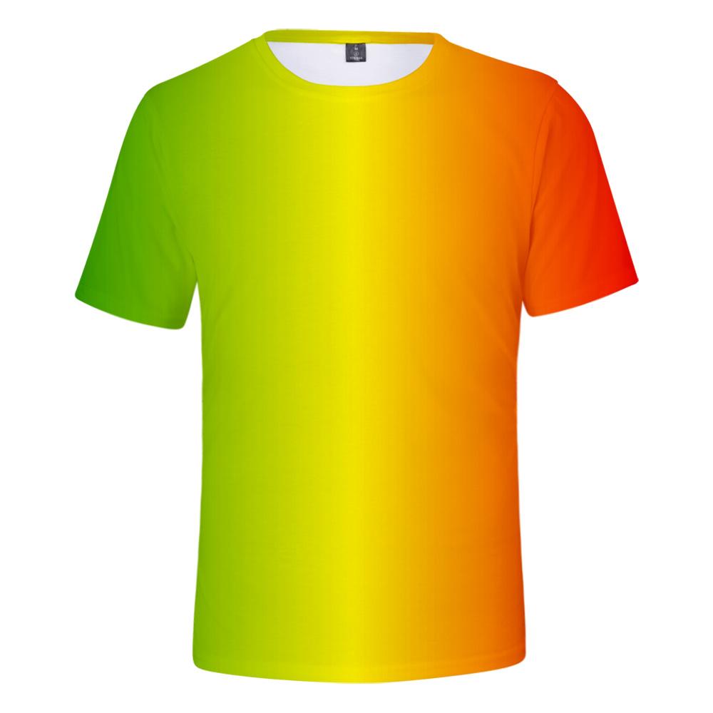 100% Polyester Cool Quick Dry Marathon Tshirt, Running T-shirt Sublimation T-shirt