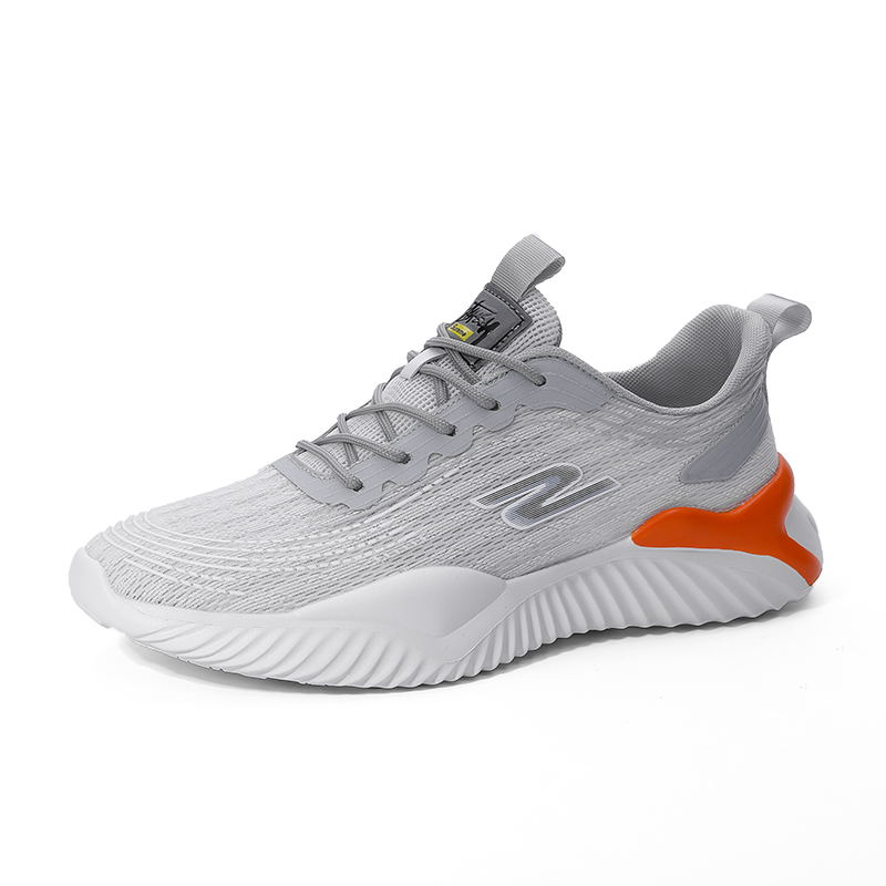 2020 NEW Men's comfortable breathable casual sports shoes fashionable, light running shoes