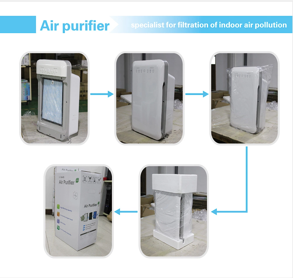 home use hepa air purifier