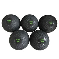 Wholesale High Quality Custom Logo Gym Power Training PVC Slam Ball