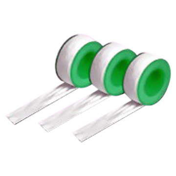 pipe thread seal tape 100% PTFE for water gas oil plumbing high quality
