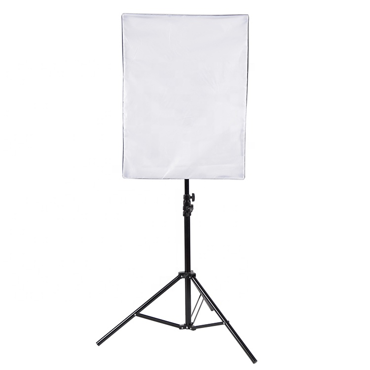 New photography normal design widely use photo studio 100-240V 600W continuous light softbox