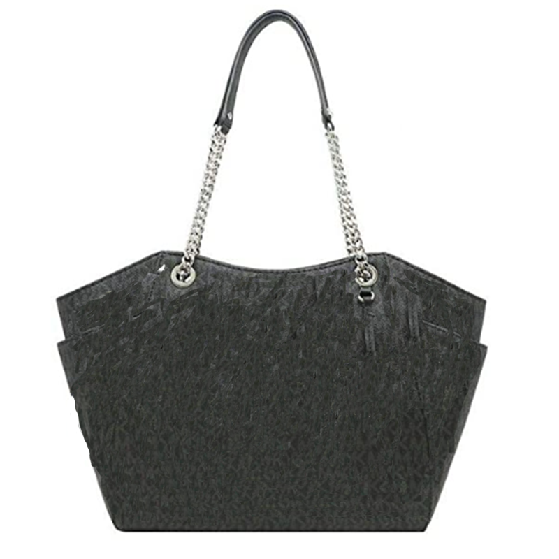 Hot sell new arrival Fashion Women's Large Chain Shoulder Tote Bag