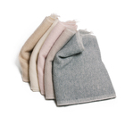 Hot selling Wholesale Outdoor Blanket Shawl Wrap Stretch Women Knitted Scarf