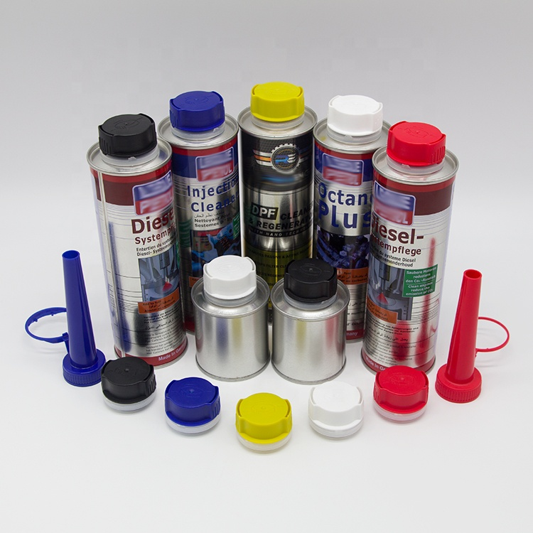 Manufacturer direct sales printing aerosol tinplate cans for Motorcycle Engine Cleaner