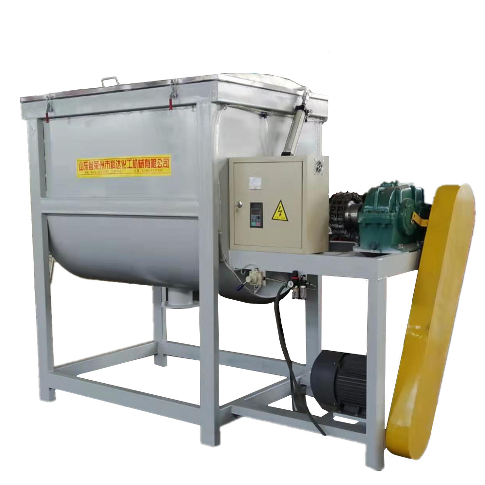 stainless steel 1000L horizontal ribbon mixer/protein <strong>powder</strong> <strong>mixing</strong> <strong>machine</strong>