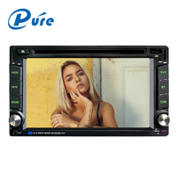 2Din Android Car Radio Car DVD VCD CD MP3 MP4 Player for Universal Car