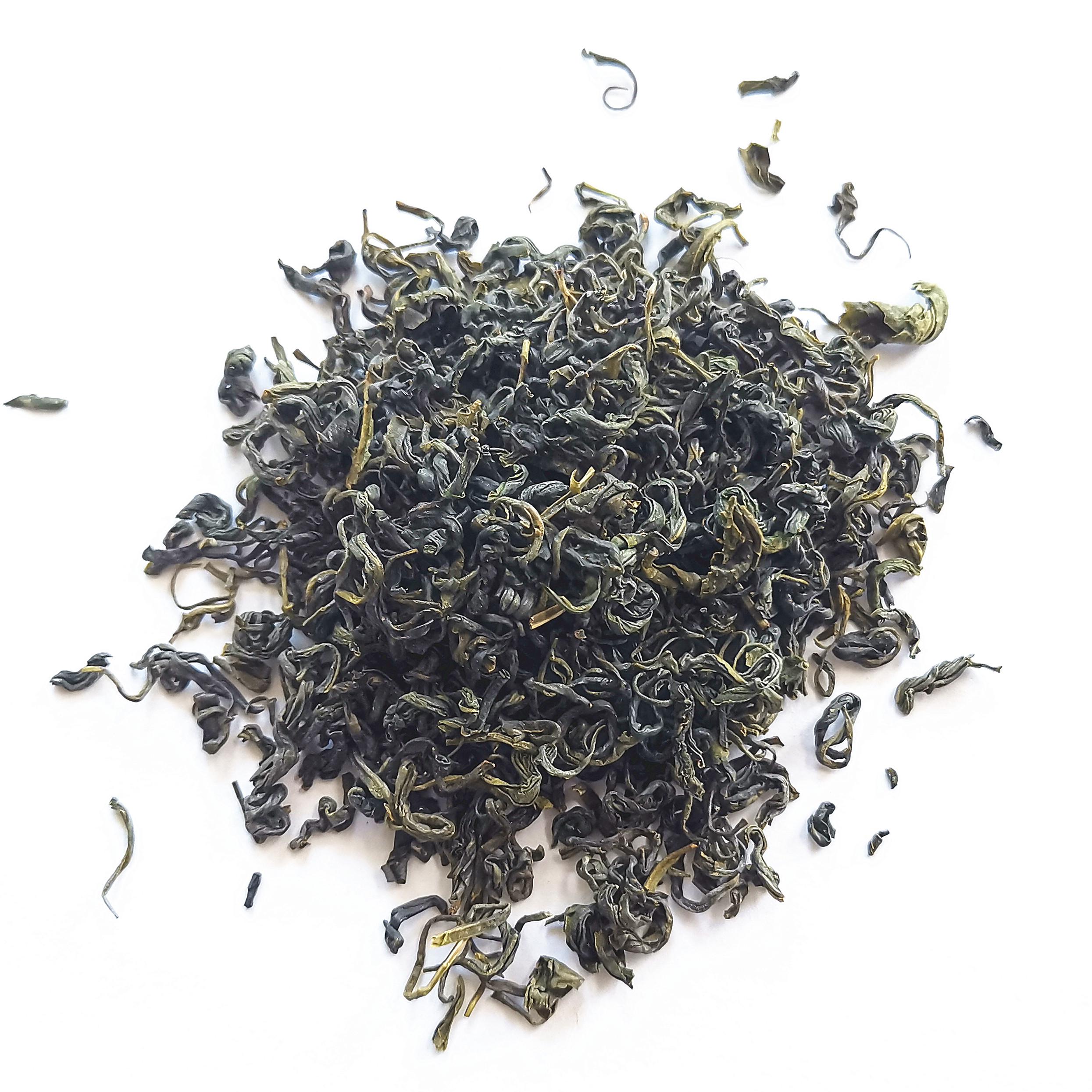 Online tea shopping green tea infusion gold tea green - 4uTea | 4uTea.com