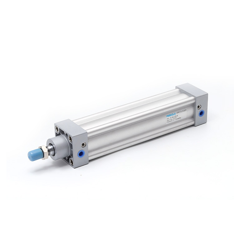 ISO15552 Standard DNG big size pneumatic lift cylinder