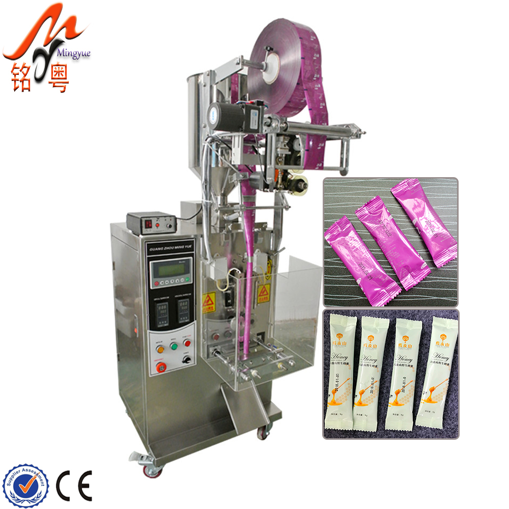 Factory Supplying <strong>Water</strong> 20 G 100G Liquid Packer Bag Vinegar <strong>Sachet</strong> Packing <strong>Machine</strong>
