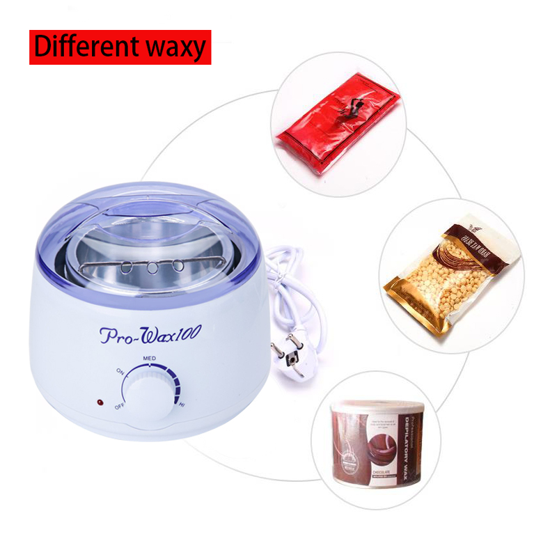 Electric Wax Heater Wax Melt Burner Wax Heater Hair Removal