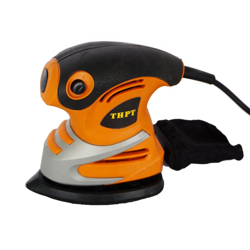 Carpentry Use Electric Mouse Sander Machine AJ56 for House Decoration