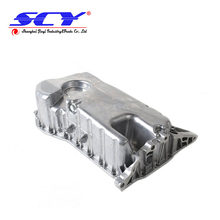 Engine Lower Oil Pan Suitable for Volkswagen Jetta  VR6 2.8L 3.2L V6 99-04 021103601L 0 211 036 01L 264-721 264721