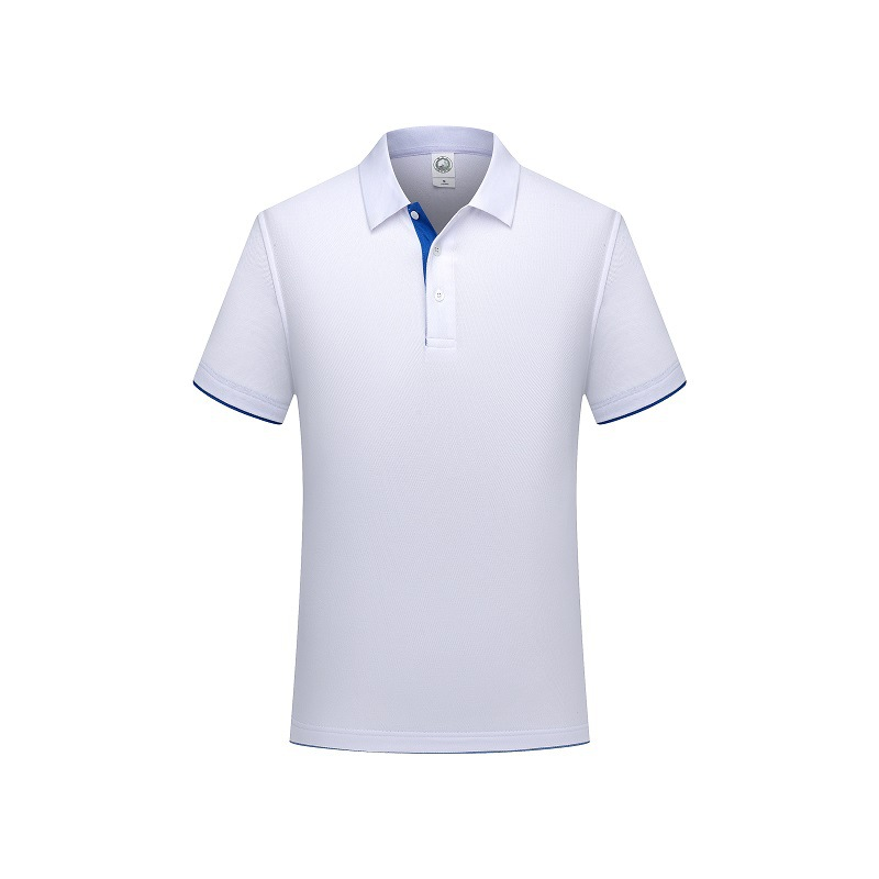 2019 100% cotton 220gsm unisex S to 5XL Custom design oem logo printed or embroidered on plain blank polo t shirt polo shirts