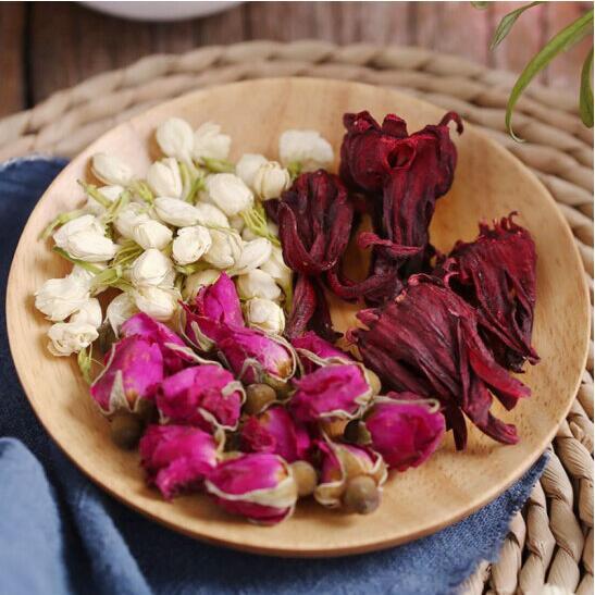 Independent packing roselle flower tea lose weight herbal tea - 4uTea | 4uTea.com
