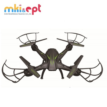 Best 4-Axis Altitude Hold Rc Drone With HD Camera