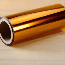 Gold metallisierte pet laminierung <span class=keywords><strong>film</strong></span>