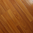 China Supplier Waterproof Engineered Bamboo Laminate Flooring