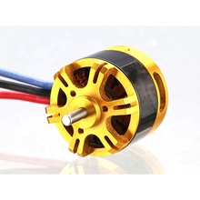 BE2208 2208 2600KV Long Arbre Moteur Brushless Pour Mini Multicoptères RC Avion