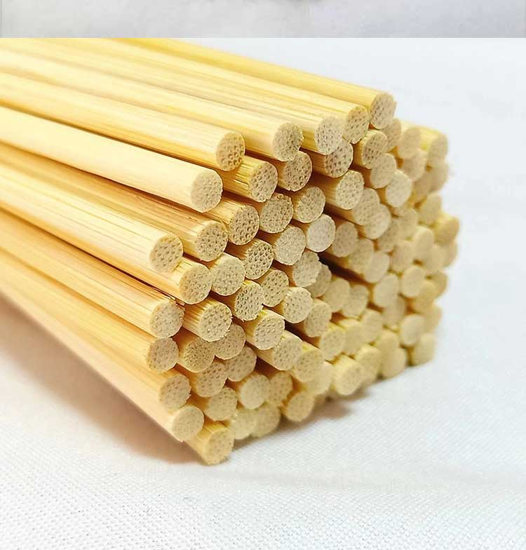 Support OEM Custom Environmentally Friendly Disposable Bamboo Chopsticks