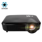 Factory price 3d home theater projector 5000 lumens price in india