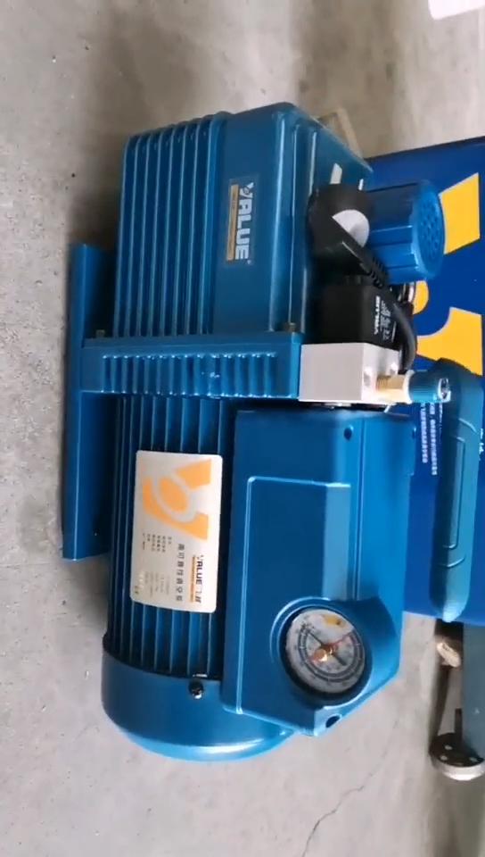 V-i180SV Pompa Vakum Satu Tahap Daya Rendah dengan Pendingin Baru