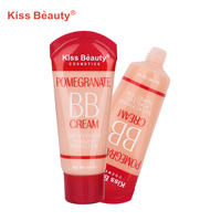 Wholesale Makeup Beauty Face Foundation OEM BB Cream