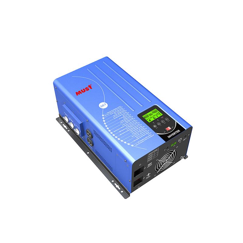 Monster-300-Serie 2000 Watt fortgeschrittenes Wechselrichter-Hakenkit